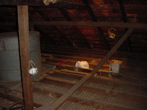 attic space project insulation e gineer by nathanwallace