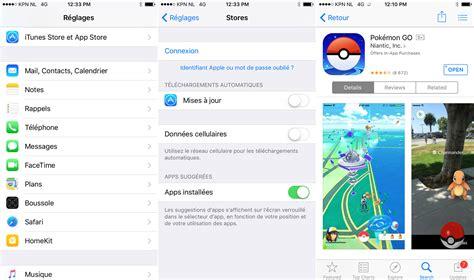 iphone comment t 233 l 233 charger une application sur l app