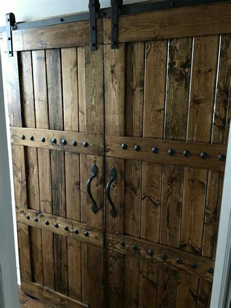 169 Best Images About Sliding Doors On Pinterest Rustic Barn Doors