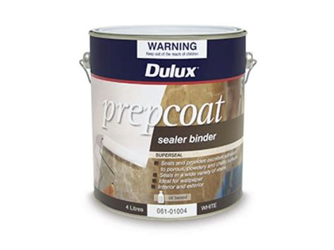 Sealer Dulux primers sealers and undercoats by dulux eboss