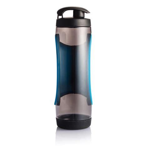 bopp len bopp sport fles blauw p436 035 promotiemiddelen
