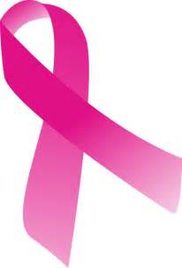 breast cancer color breast cancer ribbon outline clipart best
