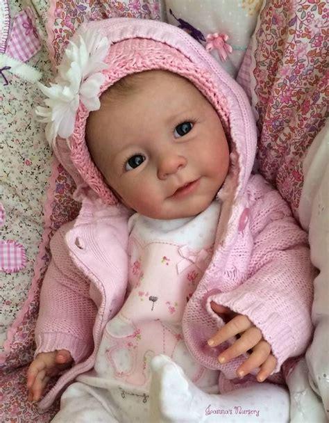 reborn doll joanna s nursery adorable reborn baby by