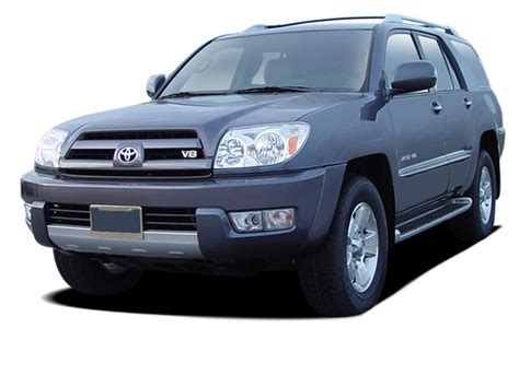 how to fix cars 2005 toyota 4runner auto manual 2005 toyota 4runner reviews and rating motor trend