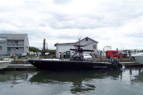 boat engine upgrades donzi 35 zfc 2007 engines trailer and many upgrades boats