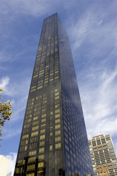trump tower apartments top seven skyscrapers in us build by donald trump