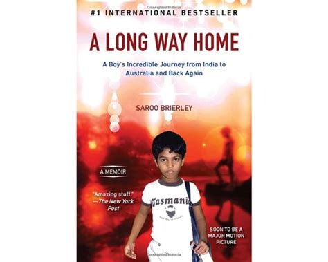 saroo brierley a long way home 7 books that inspired this year s oscar frontrunners
