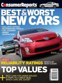 Most Reliable Automaker by Caw Ford Local 584 Retirees News