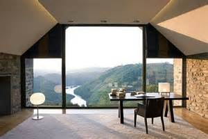 office view 15 modern home office designs you won t get any work done in