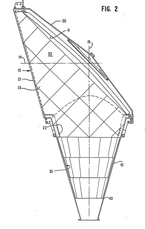 radiation pattern envelope reference rpe patent ep0066455b1 reflector type microwave antennas