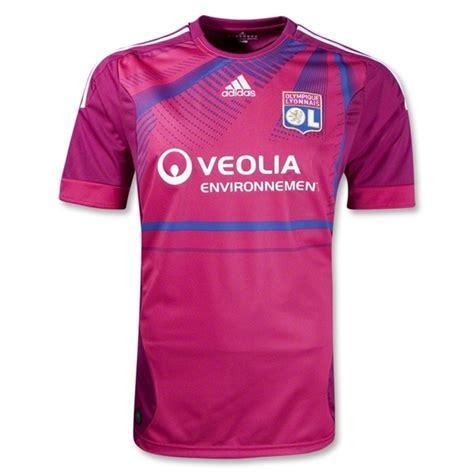 jersey bola grade ori online shop olympique lyonnais 14 15 kits 1000 images about playeras de futbol on pinterest