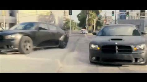fast five dodge charger race youtube 2011 dodge charger fast five commercial youtube