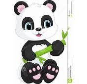 Cute Panda Stock Photography  Image 36094802