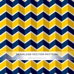 Grey Chevron Rug Navy Blue And Yellow Seamless Zigzag Pattern 123freevectors