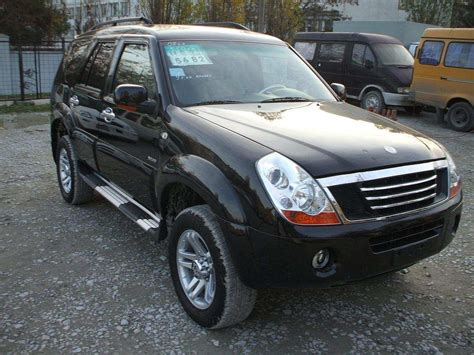 used 2008 derways aurora photos 2300cc gasoline manual for sale