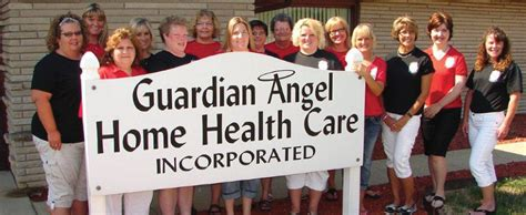 guardian home health care