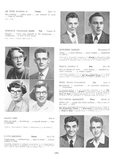 Retiring Guy's Digest: Elizabeth Eggleston Hoffman (1935