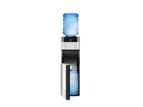 Dispenser Electronic City electronic city sanken water dispenser black silver hwd z96