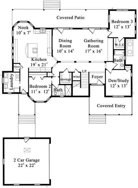 master retreat floor plans private master retreat 42025mj 2nd floor master suite