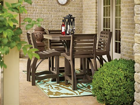 Bar Height Patio Dining Set Bar Height Patio Dining Set Best Of Balcony Height Patio Sets Home Design Ideas And Pictures