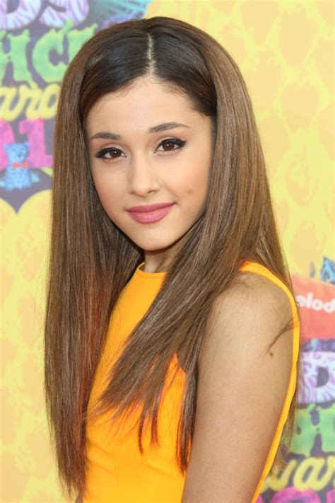 photos of arians hair big sean cheating on naya rivera with ariana grande