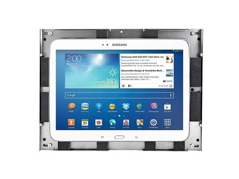 Samsung Tab 3 Hello tablines twe001w tablet wandeinbau samsung tab 3 10 1 wei 223