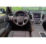 2015 Chevrolet Tahoe Vs GMC Yukon Whats The
