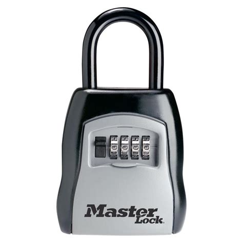 Master Lock 3 master lock 3 1 4 in set your own combination portable