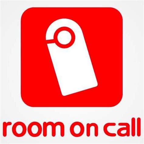 On Call Room by Room On Call Roomoncall