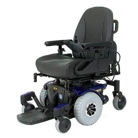 Quantum Chair by Pride Quantum 610 Electric Wheelchair