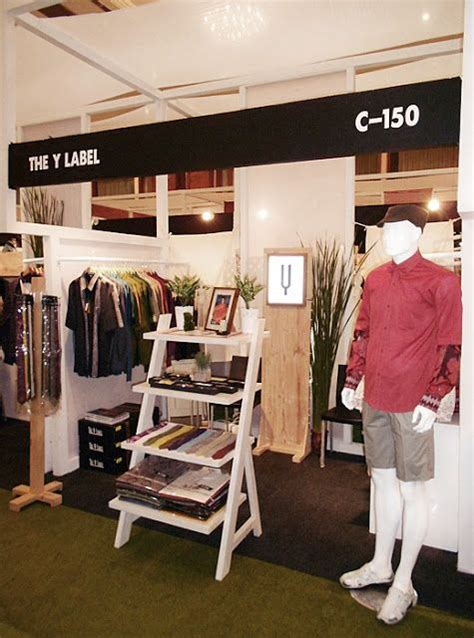 booth design fashion indonesia fashion week 2013 booth google search shop