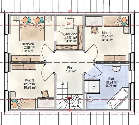 haus 9 x 10 meter bungalow u winkelbungalow blohm hausbau blohm gmbh