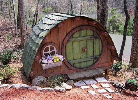 1000 images about hobbit shed ideas on