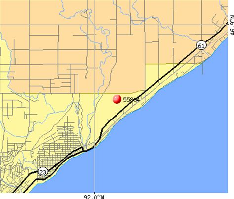 zip code map duluth mn 55804 zip code duluth minnesota profile homes