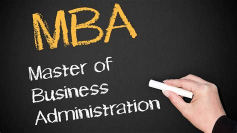 Difference Between Mba And Gmba by Difference Between Mca And Mba