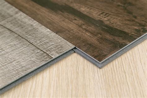recycled water proof rubber flooring unilin click system vinyl pvc flooring wood plank buy