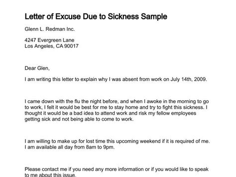 3 contoh surat keterangan sakit dari dokter dalam bahasa
