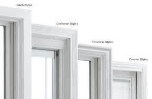 Interior Window And Door Trim Styles Pella Pre Finished Window Trim Buresh Home Solutions
