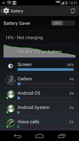 why is my android so moto x why is my os usage so high android forums at androidcentral