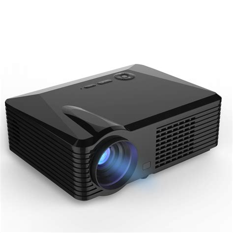 Proyektor Mini Home Theater home theater 3d beamer projetor lcd projector for proyector tv mini projector