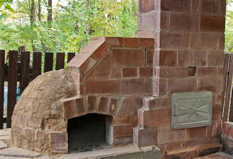wood fired pizza oven howtospecialist