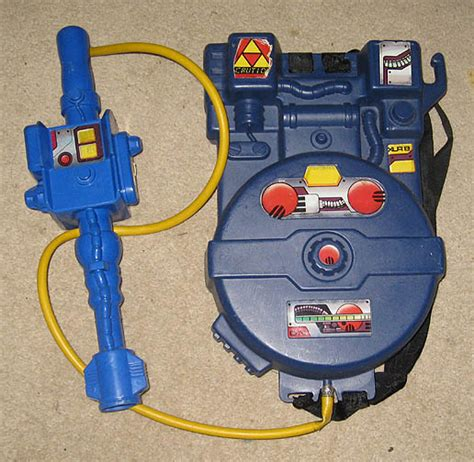 Ghostbusters Proton Pack Toys by Proton Pack Toys Free German