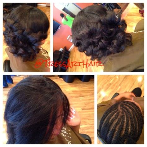 versatile sew in with no leave out versatile sew in no leave out reversible sew in weave