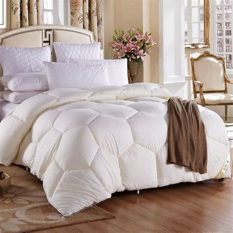 summer down comforter king new fashion high quality goose down blanket filler filling
