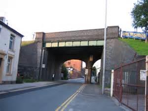 swinging preston aqueduct street bridge greenbank 169 a m jervis cc by