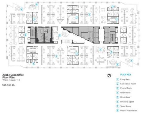 adobe floor plans adobe open floor plan open office space