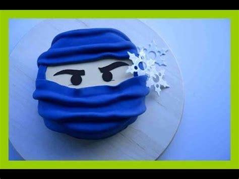 ninjago kuchen ninjago fondant torten tutorial ninjago torte einfache