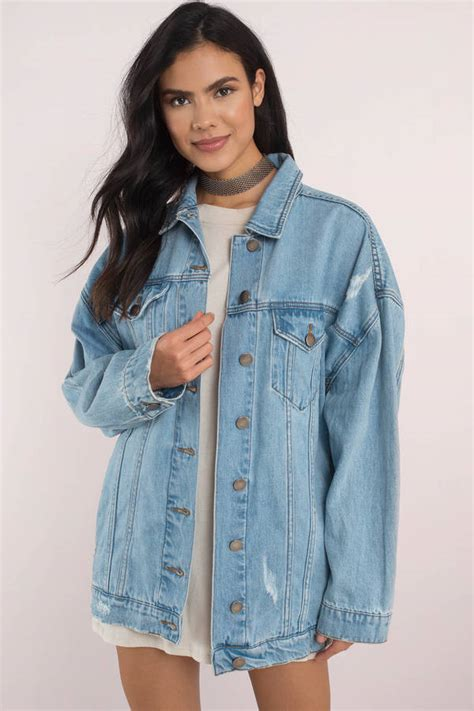 womens light denim jacket blue jacket light wash denim jacket light wash