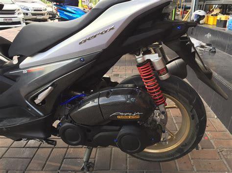 Shock Tabung Aerox 155 Original Yamaha Aerox 155 Reduce Shock Ebay