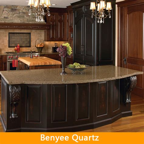 prefabricated kitchen island quartz island buy